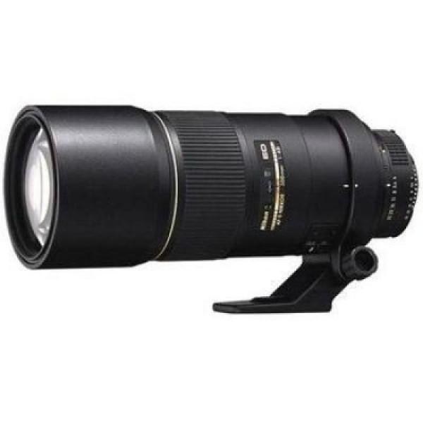 Nikon AF Nikkor 300 mm/4,0 IF-ED Objektiv-31