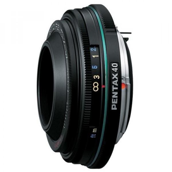 Pentax DA 2,8/40 limited Edition-32