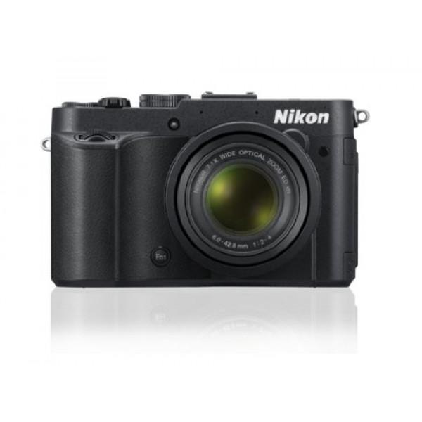 Nikon Coolpix P7700 Kompaktkamera (12 Megapixel, 7-fach opt. Zoom, 7,6 cm (3 Zoll) Display)-316