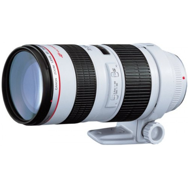 Canon EF 70-200mm/ 2,8/ L IS USM Objektiv, bildstabilisiert-31