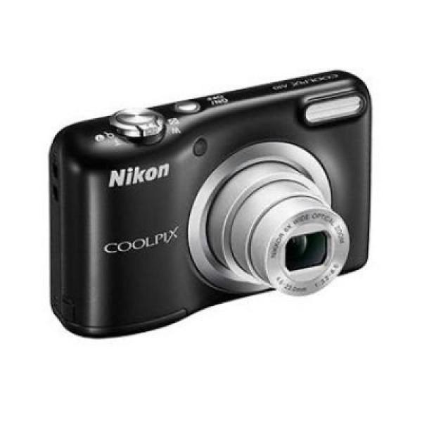 Nikon Coolpix A10 Kamera Kit schwarz-31
