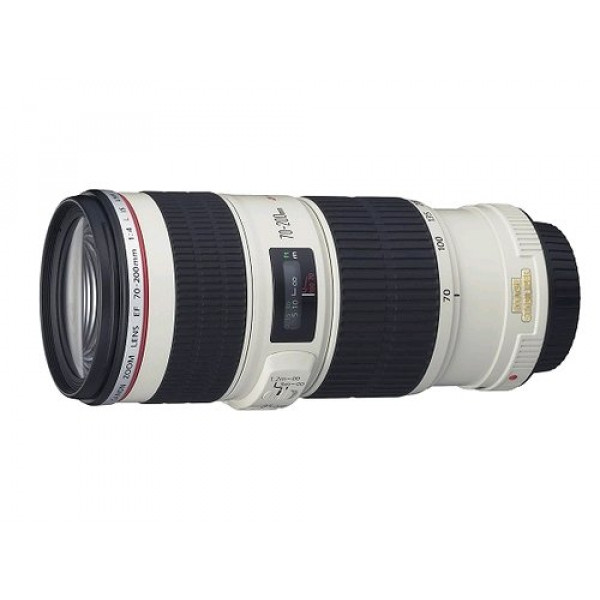 Canon EF 70-200mm 1:4,0L IS USM Objektiv (67 mm Filtergewinde)-34