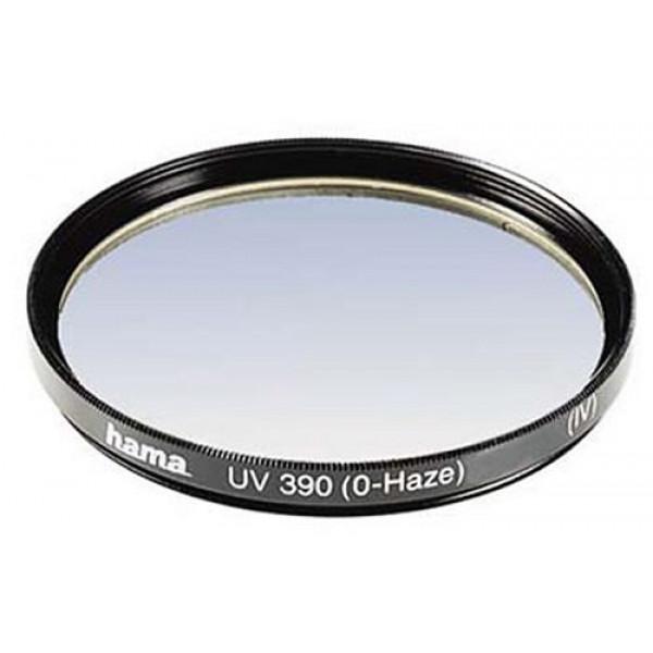 Hama 70677 UV-390-Sperrfilter O-Haze (77,0 mm)-31