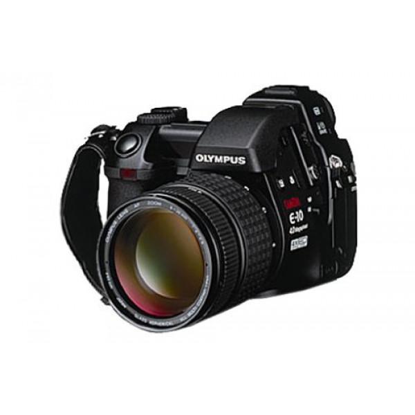 Olympus E-10 Digitalkamera (4,0 Megapixel)-33