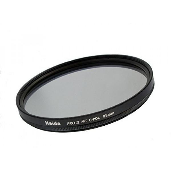 Haida Pro II Digital Polfilter Zirkular MC (multicoating) 95mm-31