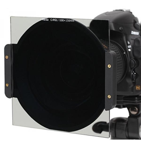 Haida Optical Polarisationsfilter Zirkular 150 mm x 150 mm-31