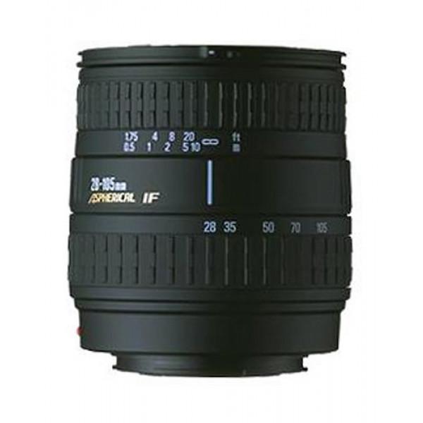 Sigma Autofocus-Zoom-Objektiv 28 105 mm / 3,8 5,6 IF für Minolta / Sony-Spiegelreflexkameras-31