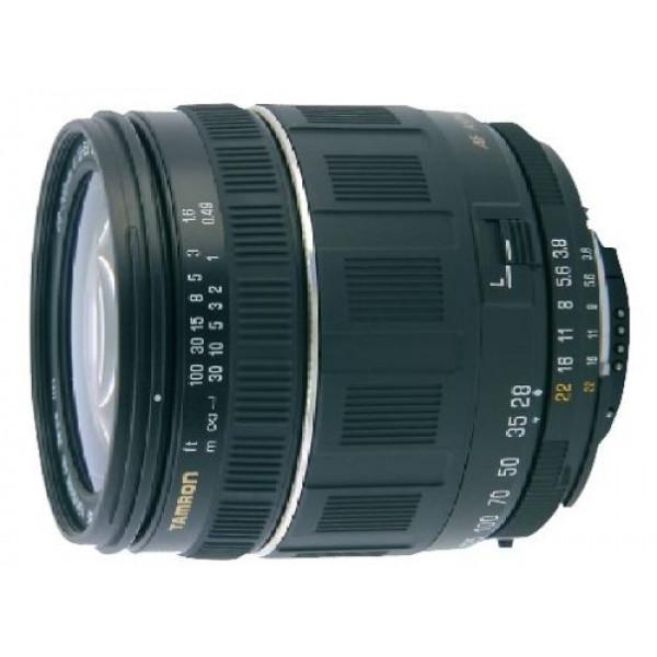 Tamron SP 28-200mm/3,8-5,6 ASL LD IF Zoom-Objektiv für Minolta-31