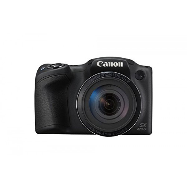Canon SX420 IS, 1068C002-35