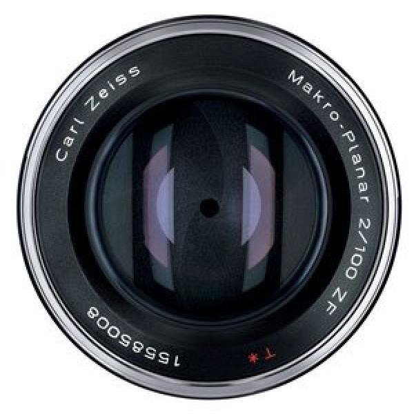 Carl Zeiss 100 mm / F 2,0 MAKRO-PLANAR T* ZE Objektiv ( Canon EF / EF-S-Anschluss )-31