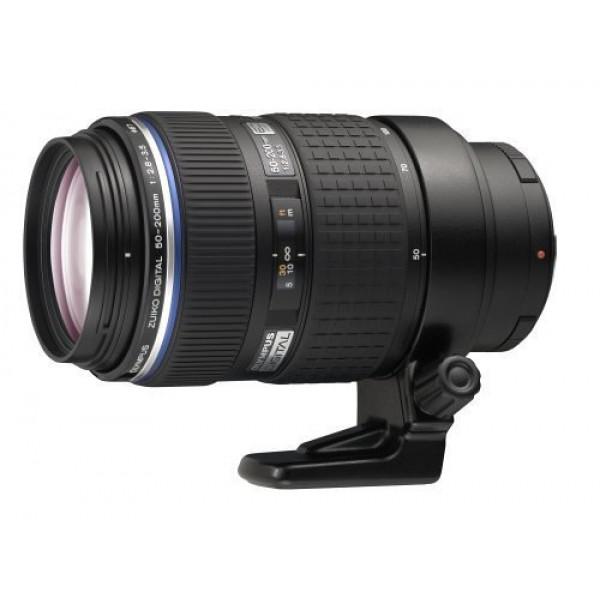 Olympus Zuiko Digital EZ-5020-2 ED 50-200mm 1:2.8-3.5 SWD Objektiv (Four Thirds, 67 mm Filtergewinde)-31