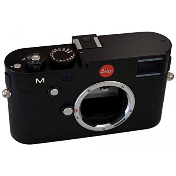 Leica M TYP 240 ( 24 Megapixel (3 Zoll Display) )-31