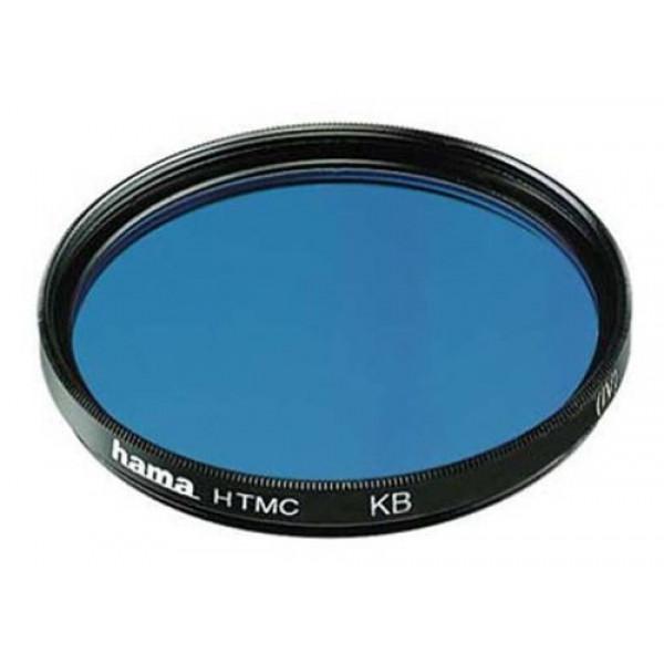 Hama 74782 Korrektur-Filter KB 15 LB 120 80 A (82,0 mm)-31