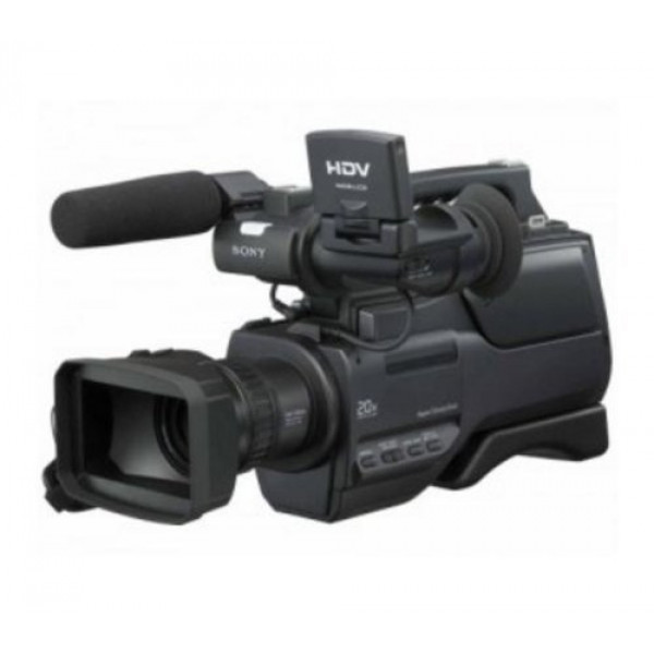 Sony HVR-HD1000E Camcorder High Definition-31