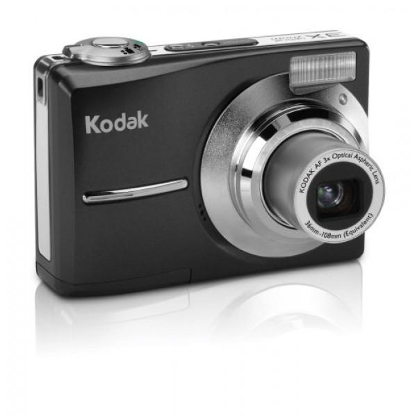 Kodak C913 Digitalkamera (9 Megapixel, 3-fach opt. Zoom, 6,1 cm (2,4 Zoll) Display)-36