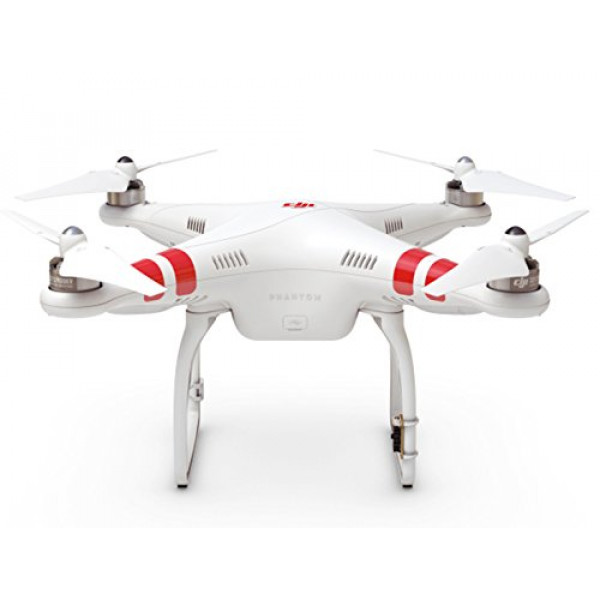 DJI V2 Phantom 2 Quadcopter weiß-36