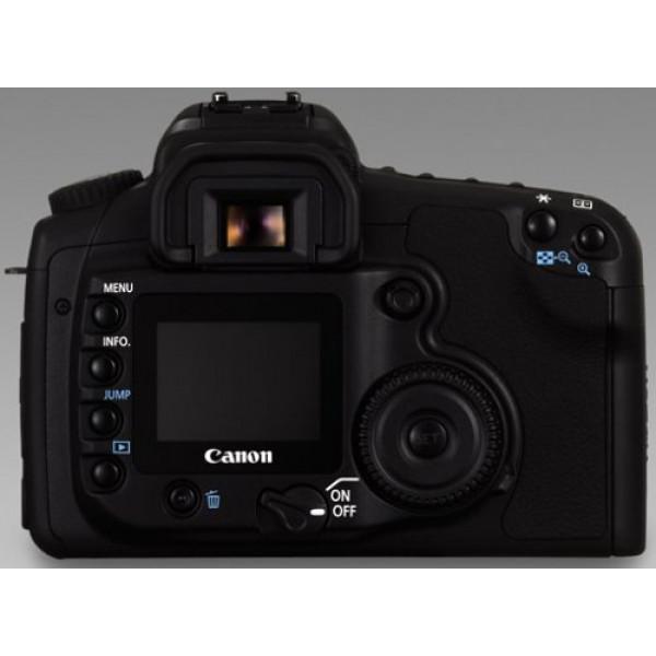 Canon EOS 20D SLR-Digitalkamera (8 Megapixel), nur Gehäuse-31