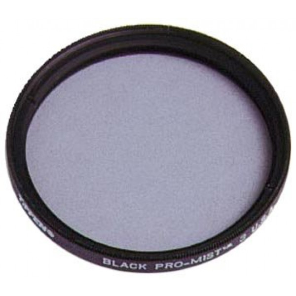 Tiffen Filter 82MM BLACK PRO-MIST 3 FILTER-31