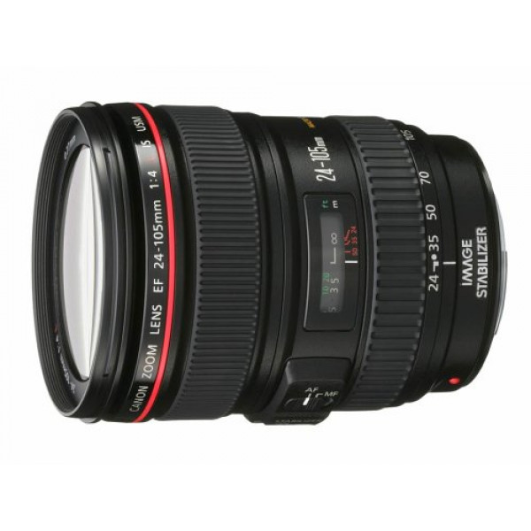 Canon EF 24-105mm 4.0L IS USM Reise Zoom Objektiv *Aktion*-31