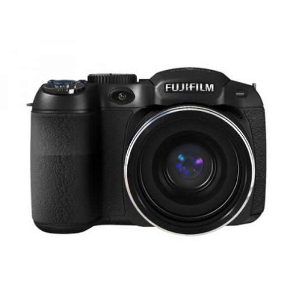 Fujifilm FinePix S2980 Digitalkamera (14 Megapixel, 18-fach opt. Zoom, 7,6 cm (3 Zoll) Display, bildstabilisiert) schwarz-35