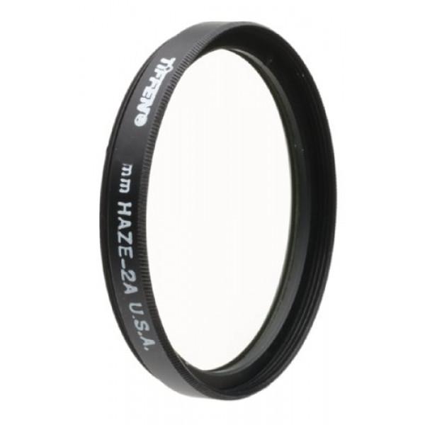 Tiffen Haze 2A Filter (72mm Ringfilter )-31