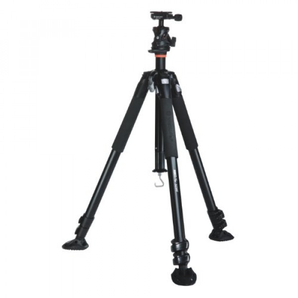 Vanguard ABEO Plus323CB Carbon Foto Video Stativ Kit mit Kugelkopf schwarz-38