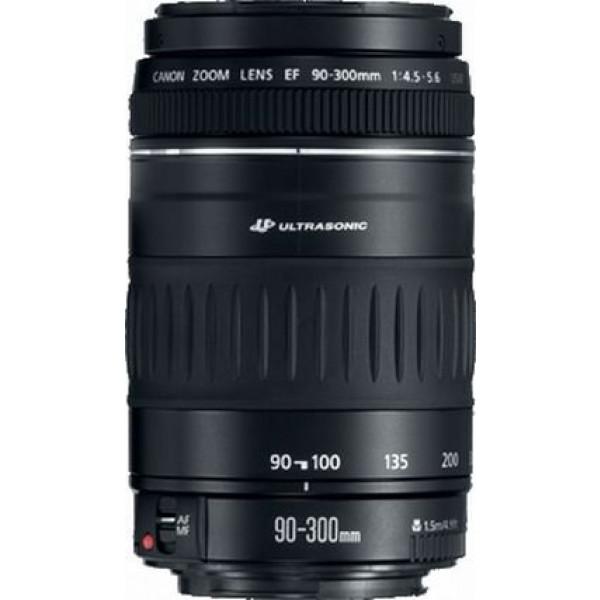 Canon EF 90-300mm/ 4,5-5,6/ USM Objektiv-31