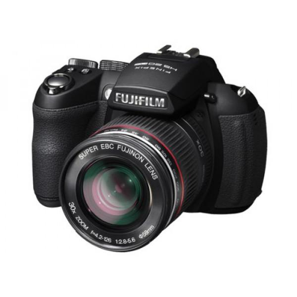 Fujifilm FINEPIX HS20 Digitalkamera (16 Megapixel, 30-fach opt. Zoom, 7,6 cm (3 Zoll) Display) schwarz-311