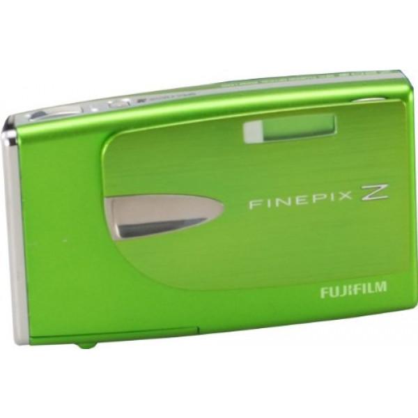 FujiFilm FinePix Z20fd Digitalkamera (10 Megapixel, 3-fach opt. Zoom, 6,4 cm (2,5 Zoll) Display) grün-33