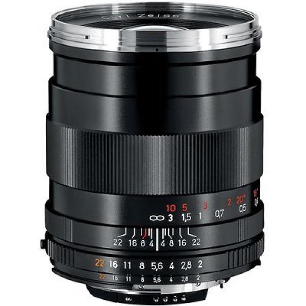 Carl Zeiss Distagon 2 / 35 ZF.2 T* Objektiv ( Nikon F-Anschluss )-31