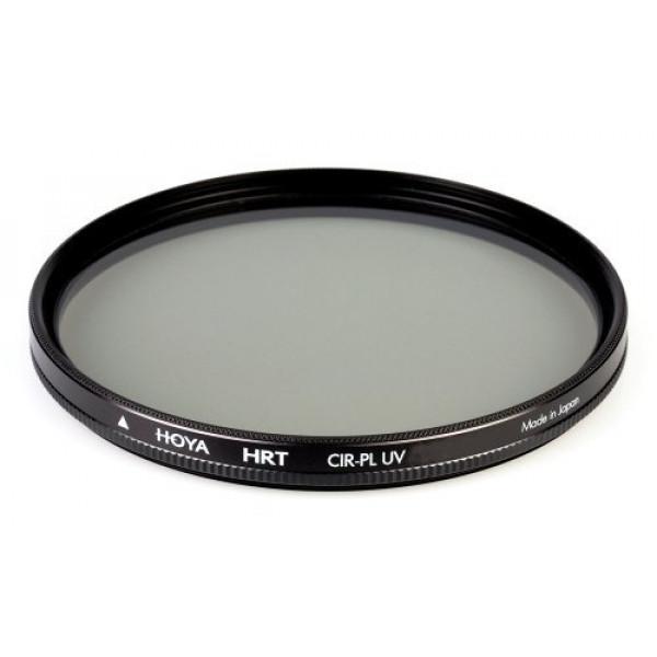 Hoya Y7PolfilterC082 HRT Cirkular Polfilter (82mm)-33