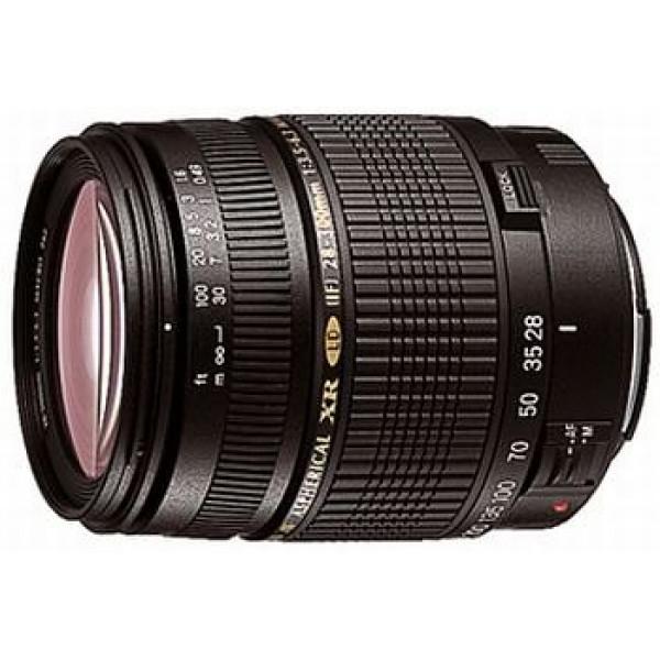 Tamron AF 28-300 asph. XR LD (IF) Canon 1:3.5-6.3-31