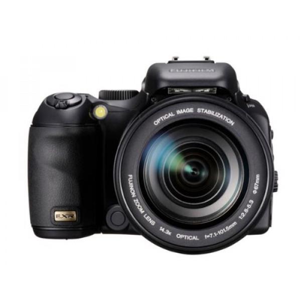 Fujifilm Finepix S200 EXR Digitalkamera (12 Megapixel, 14-fach opt. Zoom, 6,9 cm (2,7 Zoll) Display, Bildstabilisator) Schwarz-37