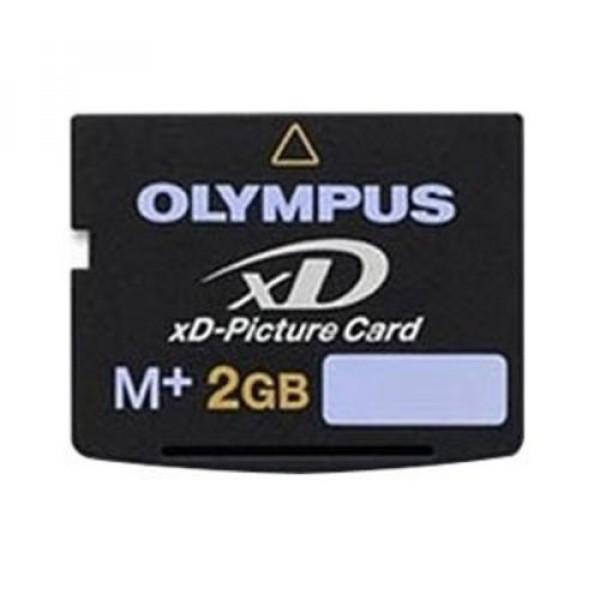 Transcend 2GB Flash Speicherkarte-31