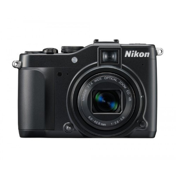 Nikon Coolpix P7000 Digitalkamera (10 Megapixel, 7-fach Weitwinkelzoom, 7,6 cm (3 Zoll) Display), HD-Video) schwarz-38