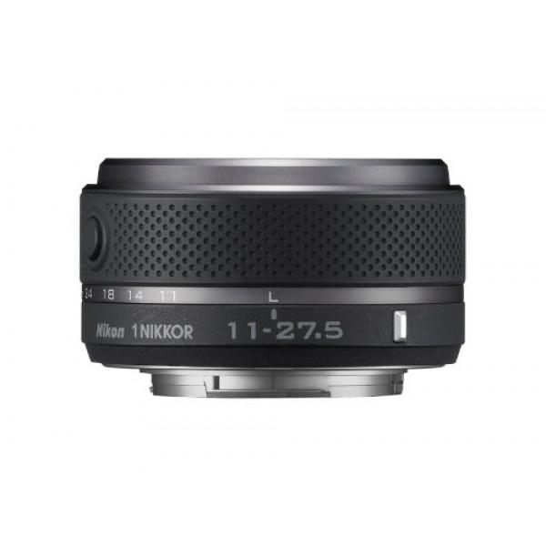 Nikon 1 Nikkor 11-27,5 mm 1:3,5-5,6 Objektiv schwarz-33