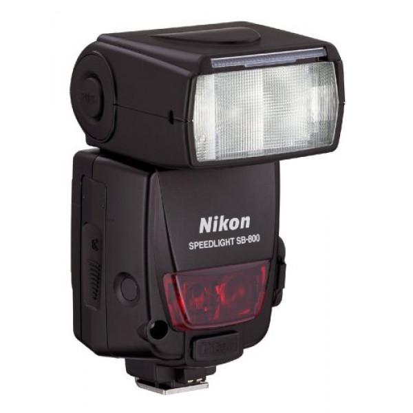 Nikon SB-800 Blitzgerät für Nikon SLR-Digitalkameras-31