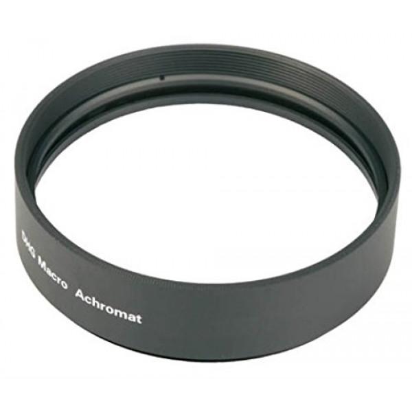 Dörr DHG achromatische Nahlinse 5dpt 77mm mit Anschlussring für 72mm-31