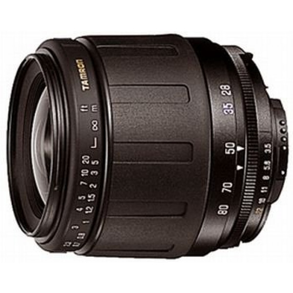 Tamron 28-80mm/3,5-5,6 ASL Zoom-Objektiv für Sony/Minolta-31