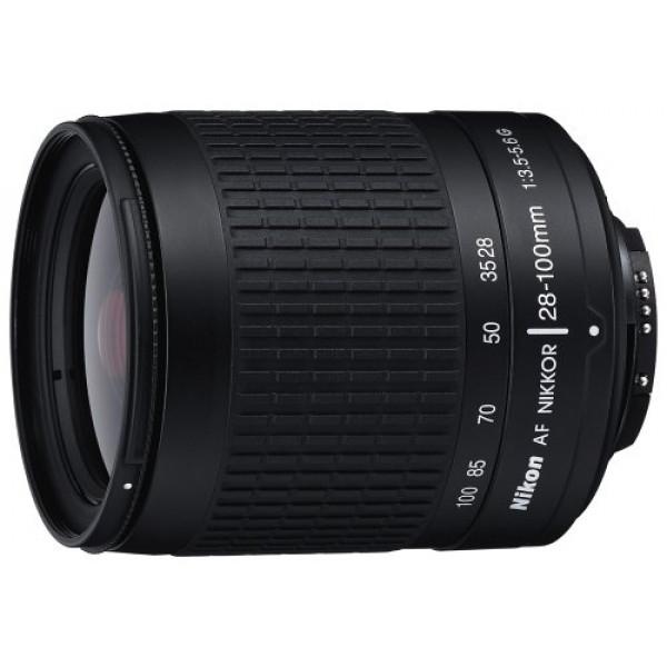 Nikon AF 28-100mm/3,5-5,6 G schw.-31