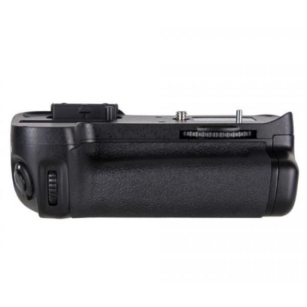 Batteriegriff für Nikon D7100 DSLR Kamera wie MB-D15 inkl. Batteriefach, Multifunktionshandgriff-34