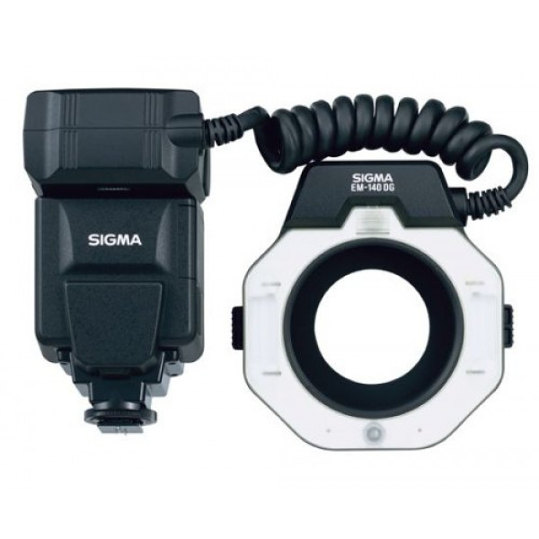 Sigma EM-140 DG Ringblitz für Nikon-31