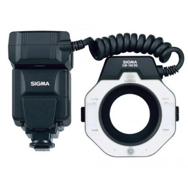 Sigma EM-140 DG Ringblitz für Sigma-31
