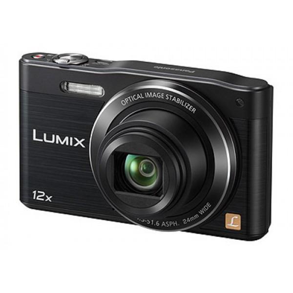 Panasonic DMC-SZ8EG-K Travellerzoom Kompaktkamera (16 Megapixel, 12-fach opt. Zoom, 7,6 cm (3 Zoll) LCD-Display, Full HD, WiFi) schwarz-34