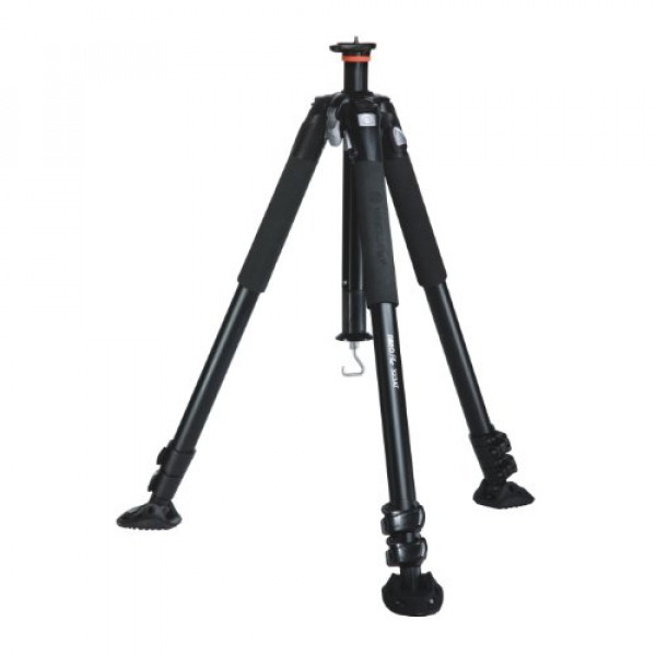 Vanguard ABEO Plus323AT Alu Foto Video Stativ schwarz-31