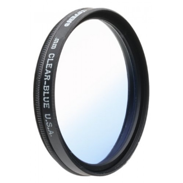 Tiffen Filter 62MM COLOR GRAD BLUE FILTER-31