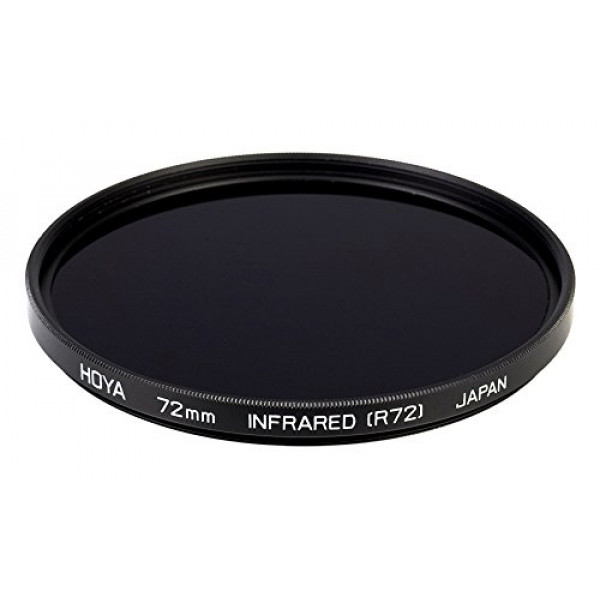 Hoya Infrarot R 72 UV-Filter (82 mm)-33