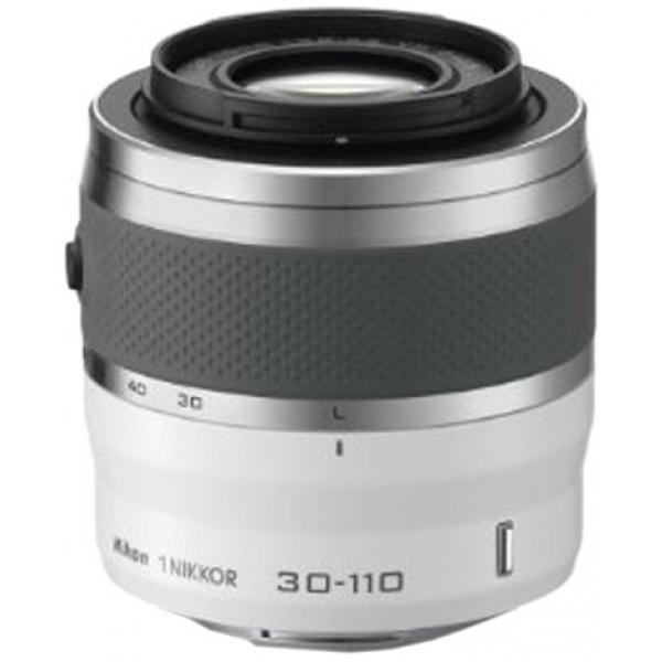 Nikon 1 Nikkor VR 30-110 mm 1:3,8-5,6 Objektiv weiß-32