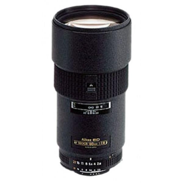 Nikon AF 180 mm/2,8 D Objektiv (72mm Filtergewinde)-31