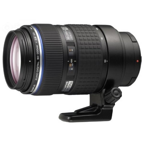 Olympus Zuiko Digital 50-200mm 1:2.8-3.5 SWD / EZ-5020-2-33